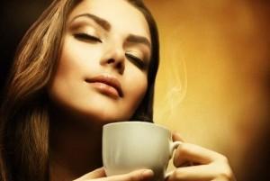 Совместимы ли красота и кофе?