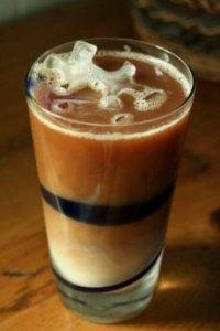 Кофе со льдом по-вьетнамски