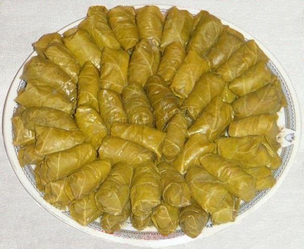 Долма рецепт пошагово с по азербайджански