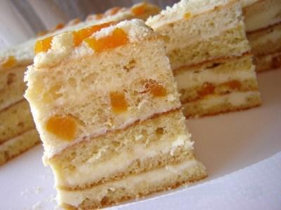 быстрые рецепты пирожных